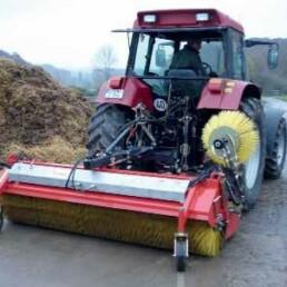 verkoop tractor borstels